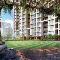 Gallery Cover Image of 600 Sq.ft 1 BHK Apartment for rent in Vini Garden, Dahisar West for 20000