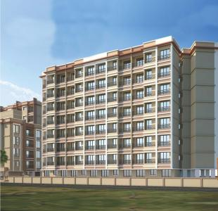 Project Image of 239.0 - 408.0 Sq.ft 1 RK Apartment for buy in Panvelkar Prestige