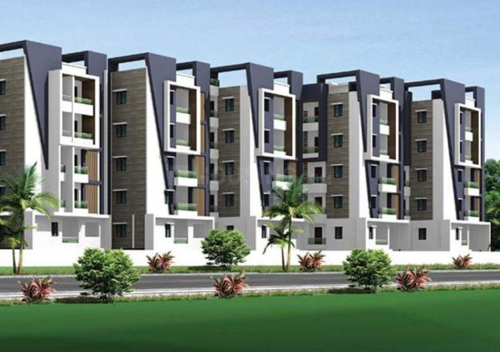Project Image of 1131.0 - 1768.0 Sq.ft 2 BHK Apartment for buy in Satwi Thavil