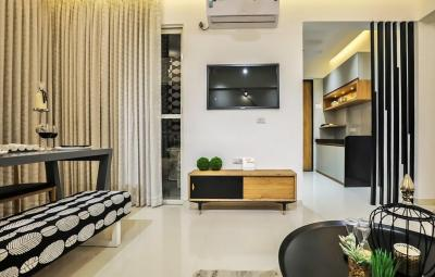 Project Image of 526.14 - 557.57 Sq.ft 2 BHK Apartment for buy in Pristine Equilife Homes Phase II