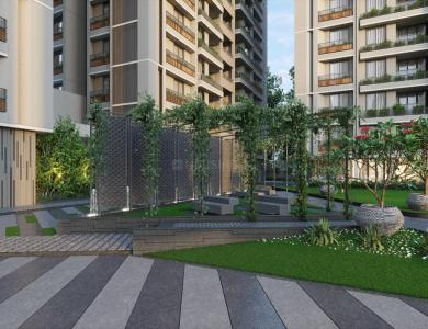 Project Image of 898.0 - 970.0 Sq.ft 3 BHK Apartment for buy in Siddhi Priya Imperial