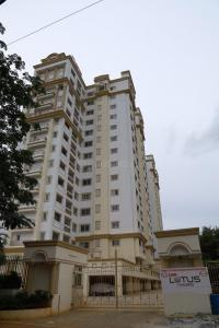 Project Image of 770.0 - 1232.0 Sq.ft 2 BHK Apartment for buy in DSR Lotus Towers