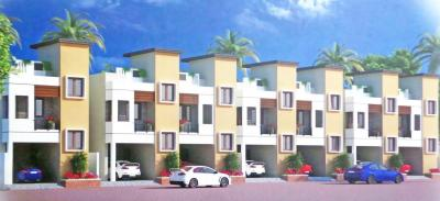 Gallery Cover Image of 1850 Sq.ft 3 BHK Villa for rent in Selaiyur for 25000