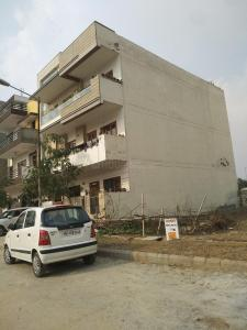 Project Image of 0 - 2745 Sq.ft 4 BHK Independent Floor for buy in Anant Floors 1