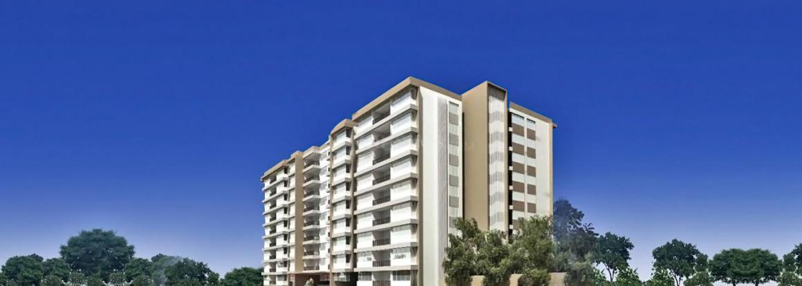 Project Image of 1080.0 - 3320.0 Sq.ft 2 BHK Apartment for buy in Salarpuria Sattva Silveroak Estate