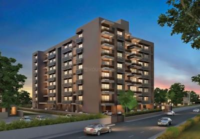Project Image of 1623.0 - 2808.0 Sq.ft 3 BHK Apartment for buy in Abhijyot Abhijyot Green