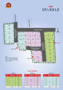 Residential Lands for Sale in VGN Sparkle Phase I