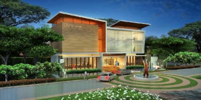 Gallery Cover Image of 2800 Sq.ft 3 BHK Villa for buy in Azven Breathe, Thyvakanahally for 23000000