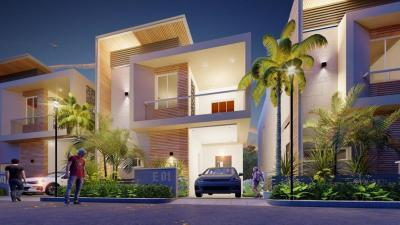 Project Image of 3108 Sq.ft 3 BHK Villa for buyin Hayathnagar for 18648000