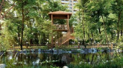 Project Image of 779.31 - 1121.6 Sq.ft 2 BHK Apartment for buy in Raheja Reserve