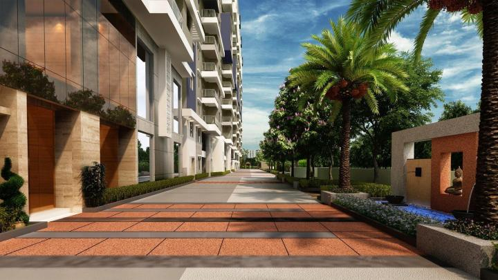Project Image of 799.0 - 1210.0 Sq.ft 2 BHK Apartment for buy in Sumadhura Nandanam