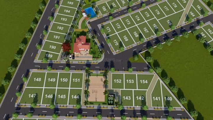 Project Image of 1149.0 - 2221.0 Sq.ft Residential Plot Plot for buy in Shriram Bageshri