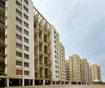 Project Images Image of 2bhk Furnished House For Sharing in Wagholi