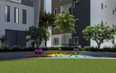 Project Image of 1153.0 - 1500.0 Sq.ft 2 BHK Apartment for buy in Praneeth Pranav Flora