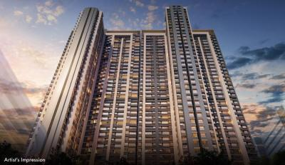 Project Image of 318.0 - 501.0 Sq.ft 1 BHK Apartment for buy in Piramal Vaikunth A Class Homes Series 2