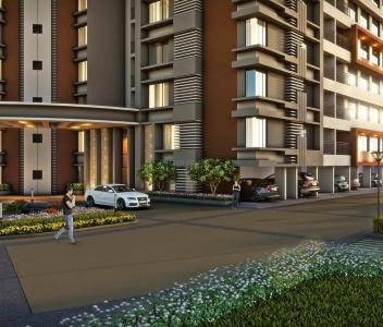 Project Image of 955.0 - 1910.0 Sq.ft 2 BHK Apartment for buy in Pride Enchanta