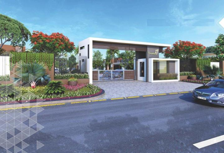 Project Image of 2025.0 - 2520.0 Sq.ft 2 BHK Villa for buy in Notion DEVASVA 29