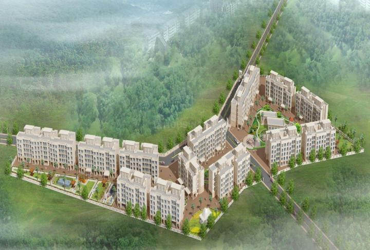 Project Image of 372.97 - 546.16 Sq.ft 1 BHK Apartment for buy in Charms Meadows Phase I