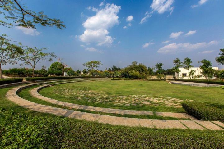 Project Image of 4200.0 - 5525.0 Sq.ft Residential Plot Plot for buy in Shriram Malhaar