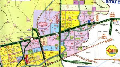 Residential Lands for Sale in Indiabulls Sonepat City