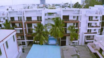 Gallery Cover Image of 1513 Sq.ft 3 BHK Apartment for buy in Garudachala Blossom, Krishnarajapura for 7500000