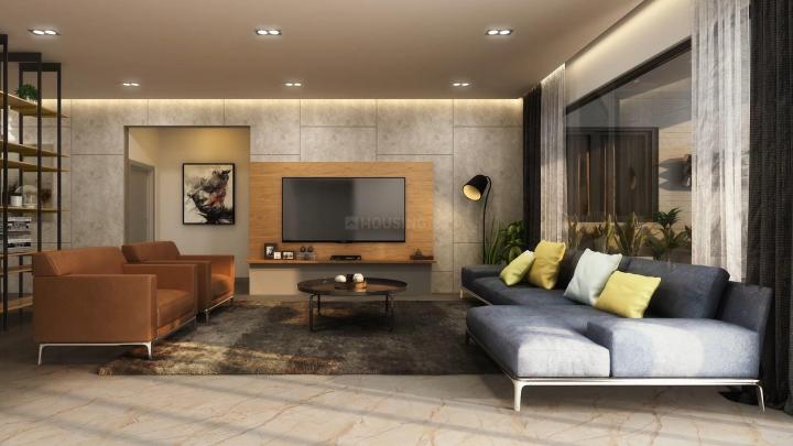 Project Image of 1840.0 - 1855.0 Sq.ft 3 BHK Apartment for buy in BSCPL Bollineni Bion