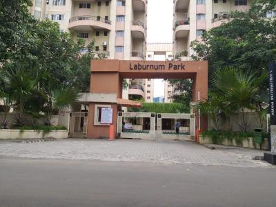 Project Images Image of Laburnum Park in Magarpatta City