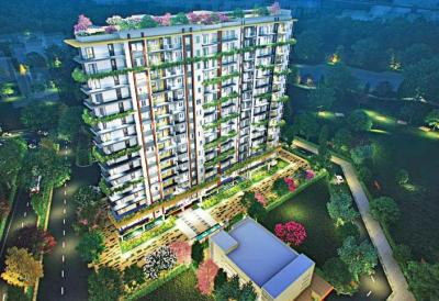 Project Image of 2200 - 4300 Sq.ft 3 BHK Apartment for buy in Nextra The Address