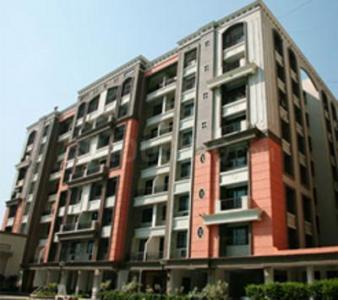 नेरुल  में 16000000  खरीदें के लिए 16000000 Sq.ft 2 BHK अपार्टमेंट के प्रोजेक्ट  की तस्वीर