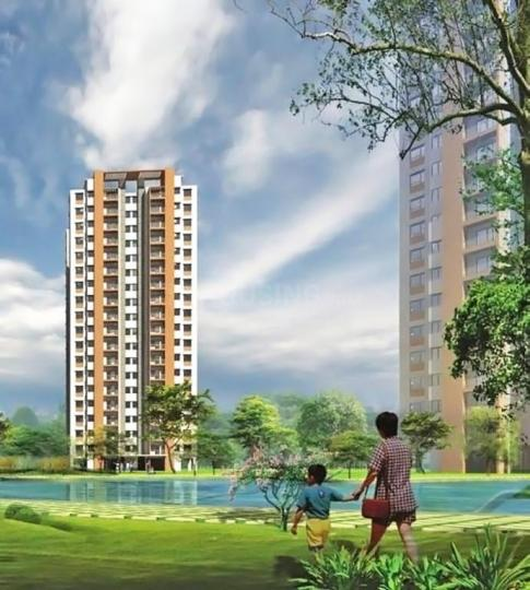 Project Image of 639.0 - 1161.0 Sq.ft 1 BHK Apartment for buy in Lodha Casa Rio