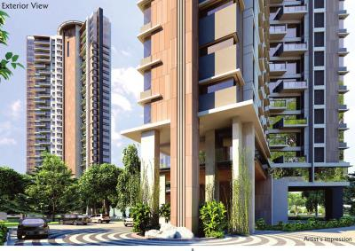 Project Image of 1993.0 - 2925.0 Sq.ft 3 BHK Apartment for buy in Prestige Fairfield