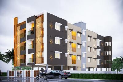 Project Image of 934.0 - 1045.0 Sq.ft 2 BHK Apartment for buy in Asset ATH Landmark