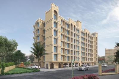 Project Image of 248.0 - 644.22 Sq.ft 1 BHK Apartment for buy in Vrindavan Flora