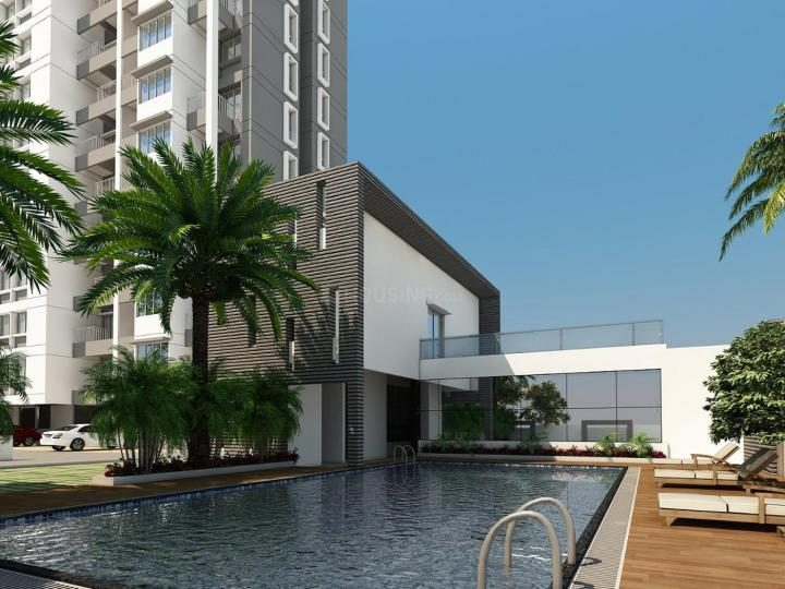 Project Image of 693.0 - 720.0 Sq.ft 2 BHK Apartment for buy in VVM Magnum Lifestyle