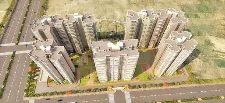 Project Image of 955.0 - 2300.0 Sq.ft 2 BHK Apartment for buy in BS Indian Oil Heights