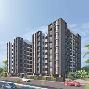 Project Image of 1395 - 1935 Sq.ft 2 BHK Apartment for buy in Ami Sanidhya Harmony