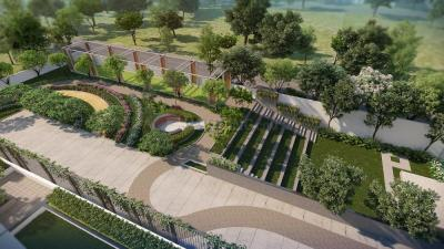 वजरम न्यूटाउन में खरीदने के लिए 835.0 - 1205.0 Sq.ft 2 BHK अपार्टमेंट प्रोजेक्ट  की तस्वीर