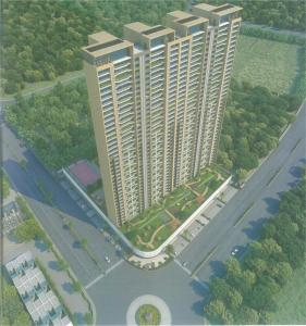 Project Image of 578 - 1463 Sq.ft 2 BHK Apartment for buy in Satyam Imperial Heights