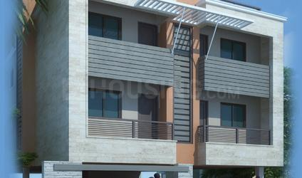 Project Image of 410.0 - 1207.0 Sq.ft 1 BHK Apartment for buy in Colorhomes Fern Orchard