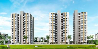 Project Image of 0 - 1557.0 Sq.ft 3 BHK Apartment for buy in Festival Residency 2