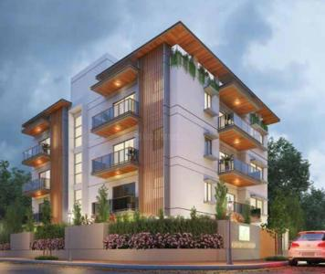 Project Image of 0 - 1683 Sq.ft 3 BHK Apartment for buy in Nestates 1 King Street