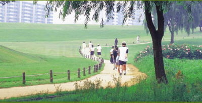 Project Image of 3600 - 4500 Sq.ft Residential Plot Plot for buy in Green City Gachibowli County VI