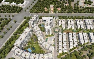 Project Image of 2025.0 - 3537.0 Sq.ft Residential Plot Plot for buy in SS City Plots