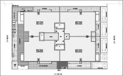 रीनेसन्स  रीनेसन्स  शैंक्स सनीसाइड में खरीदने के लिए 0 - 1620.0 Sq.ft 3 BHK अपार्टमेंट प्रोजेक्ट  की तस्वीर