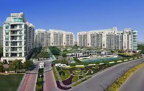 Project Image of 5825.0 - 9800.0 Sq.ft 5 BHK Apartment for buy in DLF Magnolias