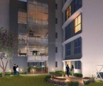 Project Image of 242.0 - 285.0 Sq.ft 1 BHK Apartment for buy in Marathon Neopark Ashoka Wing B