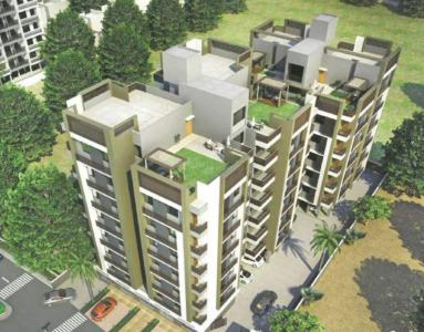 Project Image of 737.0 - 944.0 Sq.ft 2 BHK Apartment for buy in Sudarshan Prime