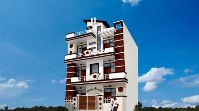 Project Image of 1426.0 - 2800.0 Sq.ft 3 BHK Independent Floor for buy in Bhoomi Homes