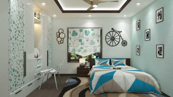 Project Image of 750.0 - 1355.0 Sq.ft 2 BHK Apartment for buy in The Nest Nest Heritage
