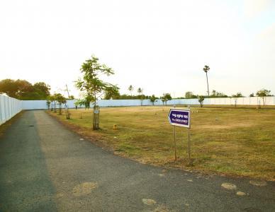 वीजीएन महालक्ष्मी नगर एक्सटेंशन आईएक्स